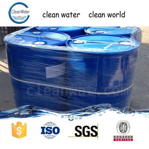 Wholesale cleansing water: Flocculation Heavy Metal Cleanse Chemicals For Waste Water Treatment