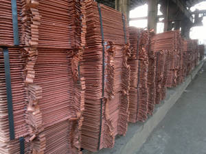 Wholesale machinery valve: Copper Cathode