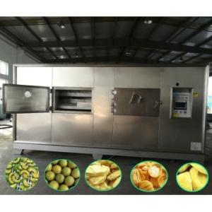 Wholesale dried nut: Microwave Sterilization for Dried Fruits & Nuts