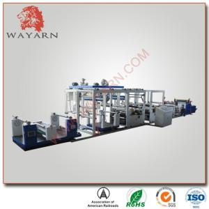 Wholesale bowling shoes: Hot Sales LDPE PP EVA EAA Extrusion Coating Machine Extrusion Laminating Machine