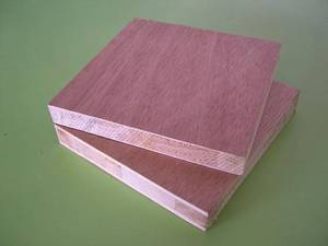 Wholesale block board: Ordinary Block Board