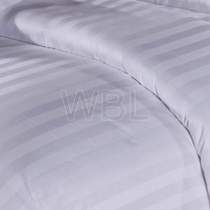 Wholesale bedding set: 100% Cotton Stripe Bedding Set Sheet Manufacture Bed Sheets Cotton Bedding for School