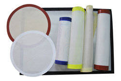 Wholesale silicone cut mat: baking Mat