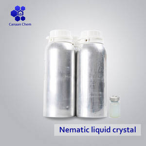 Wholesale Other Organic Chemicals: Nematic Liquid Crystals