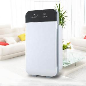 Wholesale Air Purifier: Wholesale Factory Home Room Air Purifier Filter with Logo