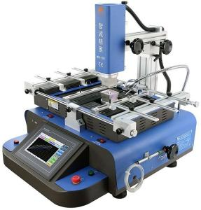 Wholesale air tool: Factory Price Welding Tool WDS-580 Hot Air Soldering Station Mobile IC Chip Repair Machine