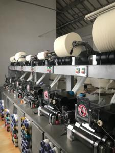 Wholesale cleaning mops: Friction Spinning Machine