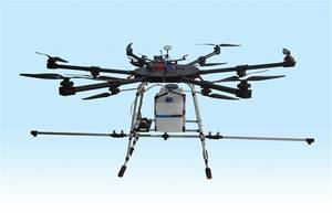 Wholesale pesticide sprayer uav: Professional UAV Drone Crop Sprayer, Pesticide Spraying Uav