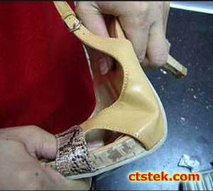 Wholesale footwear: Footwear Shoes Sandals Snickers Inspection