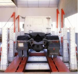 Wholesale heavy truck: Heavy Duty Straightening Systems for Trucks Buses Tractors Trailers