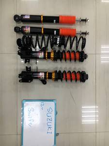 Wholesale Other Suspension Parts: Suspension for Suzuki Swift 2012 Up