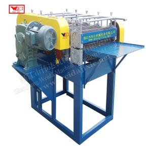 Wholesale Rubber Processing Machinery: New Technology Automatic Roller Pressing and Dewatering Machine for Producing RSS