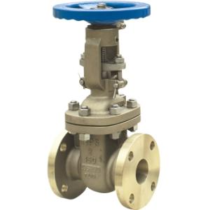 Wholesale bronze graphite: NAB C95800 Gate Valve