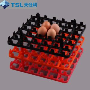 Wholesale quail eggs: Cheap PP Material Colourful Quail Egg Tray for Sale or Transport