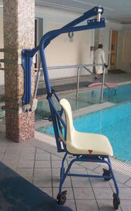 Wholesale Bathroom Safety Equipment: Wall Mounted Pool Lift