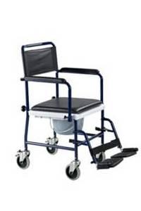 Wholesale detachable handle: Commode Chair