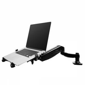 Wholesale installation: Laptop Monitor Arm with Desk Clamp or Grommet Installation