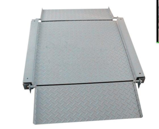 Sell Double Deck Ultra Low Platform Floor Scales
