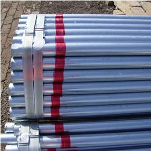 Sell high quality Galvanized Steel Pipe