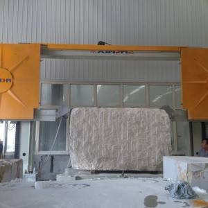 Wholesale wire saw: Natural Stone Wire Saw Machine