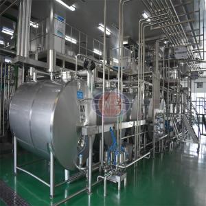 Wholesale pigment dispersions: Mango Juice Processing Line