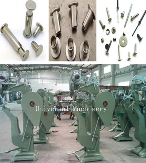 Sell Hot selling China factory price Riveting Press