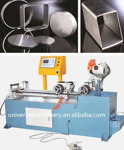 Wholesale Other Metal Processing Machinery: China Factory Price Automatic Pipe Cutting Machine