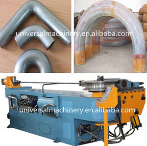 Wholesale tube bending machine: Global Warranty Factory Price China Tube Bending Machine