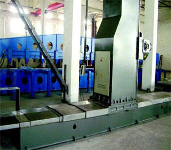 Sell Beam Face Milling Machine