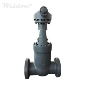 Wholesale din flange: EN 1.0619 Gate Valve