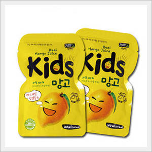 Wholesale Juice: Kids Fruit- Kids Mango Juice