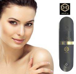 Sell ultrasonic face lift and massage portable device