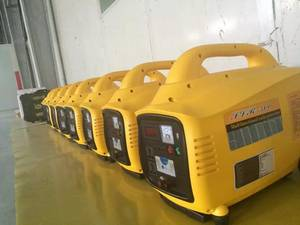 Wholesale Rechargeable Batteries: Solar PV Generator