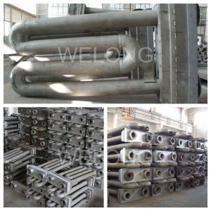 Wholesale radiant tube: W Type Radiant Tube