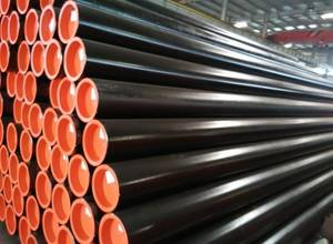 Wholesale a53 grade b: ASTM A53 Grade B Carbon Steel Pipe/ERW/10/273.1mm*6.35mm