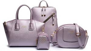 Wholesale wholesale fashion: China Supplier Ladies Fashion Women Bag Handbag Wholesale Handbags Set with Cheap Price