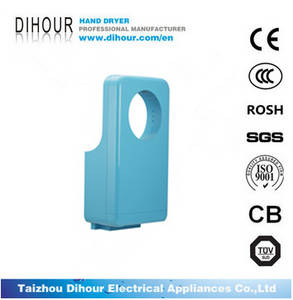 Wholesale Hand Dryer: Touchless Toilet Hand Dryer