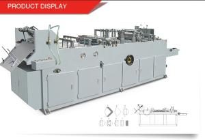 Wholesale zf: ZF-280 Automatic Envelope Machine