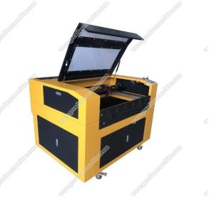 Wholesale garment laser cutting machine: WH6090 Paper Leather Wood Acrylic Laser Engraving Machine