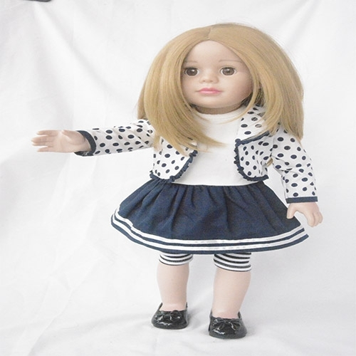 Clothes Doll