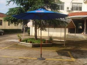Wholesale patio umbrella: Outdoor Wood Patio Umbrella