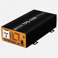 Wholesale dc to ac: 3000W Smart DC To AC Pure Sine Wave Inverter