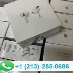Wholesale airpods: Promo Price Buy 20 Get 5 Free Apple Airpods Pro Authentic Airpods