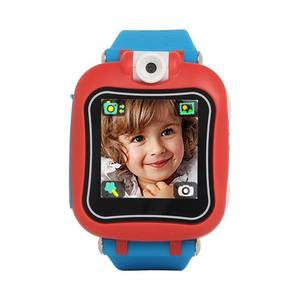 Wholesale talking watch: Funny Touch Screen Smartest Kids Wristwatch with Rotatic Camera