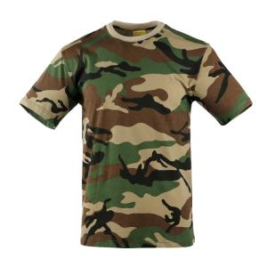 Wholesale army: Woodland Green T Shirts Army Green T Shirt Army T Shirt Cotton T Shirt