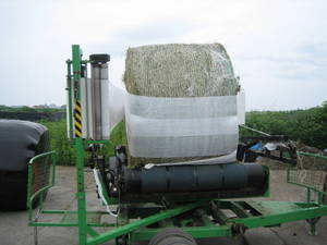 Wholesale Agricultural Plastic Products: Grass Silage Film