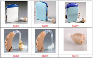 Wholesale bte hearing aid: POLY Hearing Aids Body Type, BTE Type, ITE Type, Digital Type and Rechargeable Type