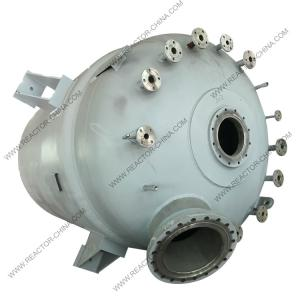 Wholesale vessel: High Pressure Vessel
