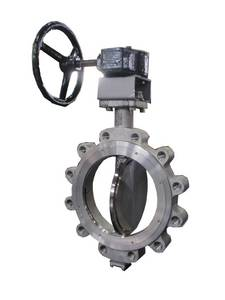 Wholesale Valves: Double Eccentric Full Lug
