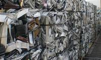 Wholesale aluminum sheets: Aluminum Sheet Scrap